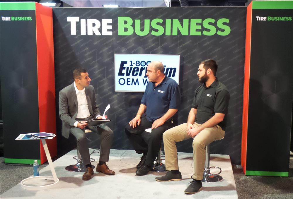 1-800EveryRim OEM Wheels Tire Business Live Stream
