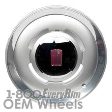 Picture of Fiat 500 (2014-2018) 16x6.5 Aluminum Alloy White 4 Slot [61674A]